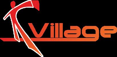 VILLAGE - logo x sito